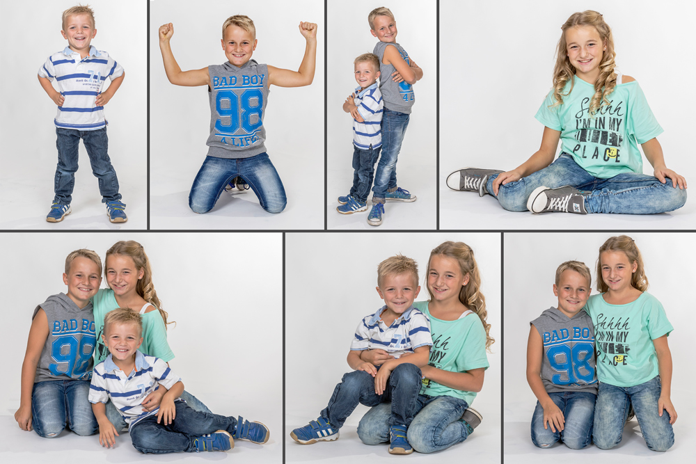 Kids-Familien-Shooting